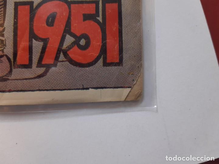 Tebeos: EL PEQUEÑO CHERIFF-1951 -ORIGINAL-EXCELENTE ESTADO-VER FOTOS - Foto 2 - 194102677