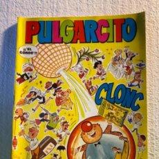 BDs: PULGARCITO ( ALMANAQUE PARA 1973). Lote 197381163