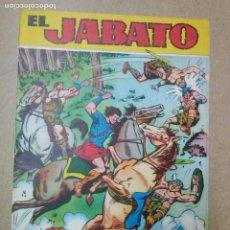 Tebeos: ALMANAQUE EL JABATO , PARA 1961 BRUGUERA , PERFECTO , ORIGINAL. Lote 197987190
