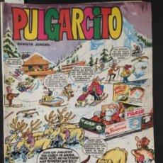 Tebeos: ALMANAQUE PARA 1970, PULGARCITO, REVISTA JUVENIL. Lote 198216228