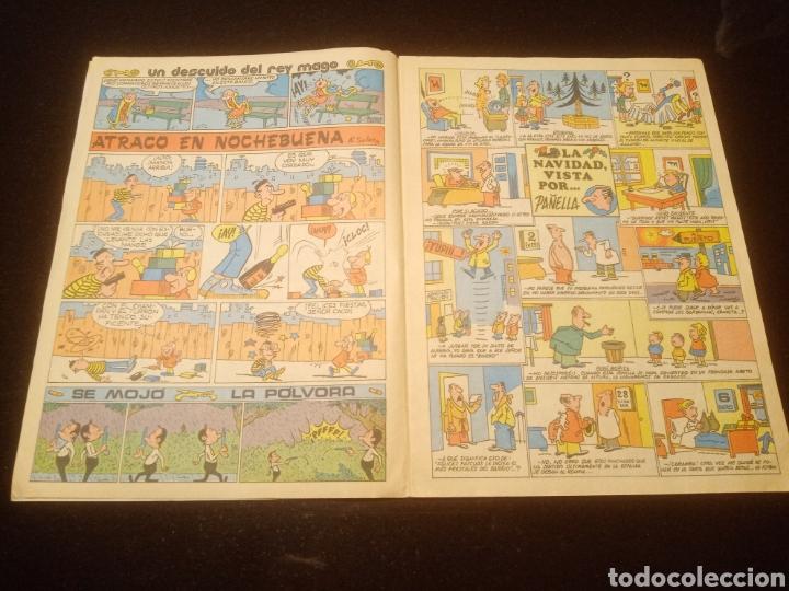 Tebeos: TBO 1974 almanaque humoristico - Foto 4 - 205066010