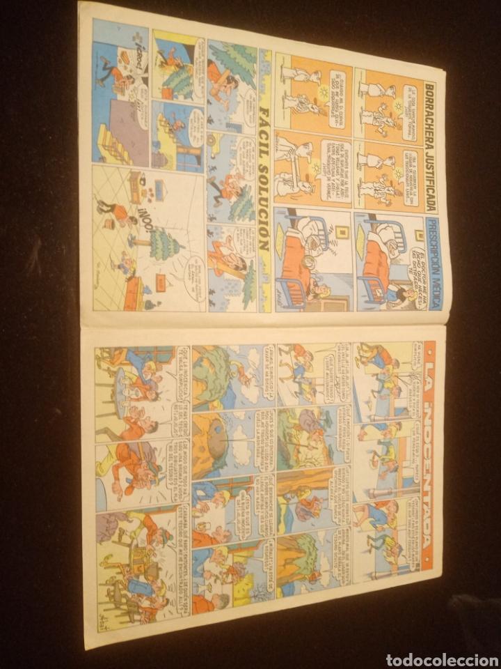 Tebeos: TBO 1974 almanaque humoristico - Foto 5 - 205066010