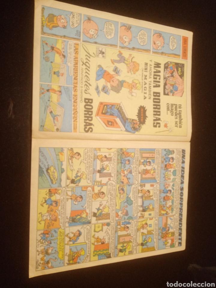 Tebeos: TBO 1974 almanaque humoristico - Foto 8 - 205066010