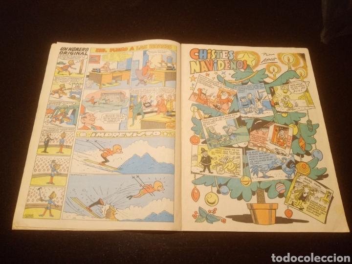 Tebeos: TBO 1974 almanaque humoristico - Foto 9 - 205066010
