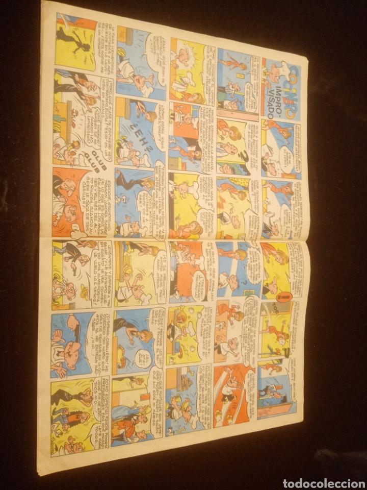 Tebeos: TBO 1974 almanaque humoristico - Foto 10 - 205066010