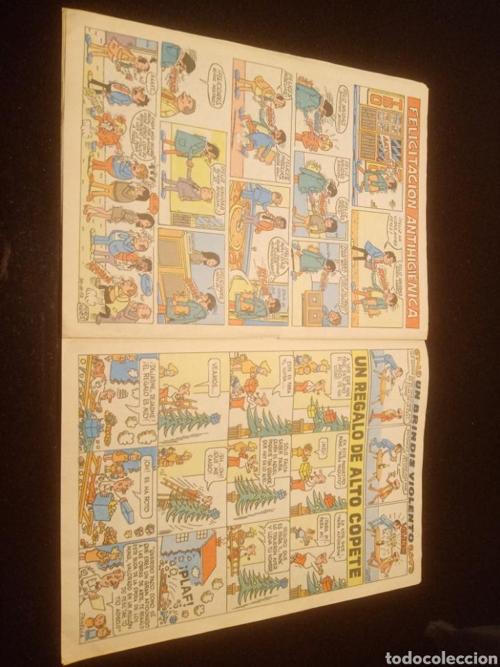 Tebeos: TBO 1974 almanaque humoristico - Foto 11 - 205066010
