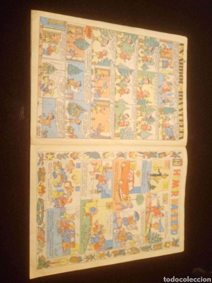 Tebeos: TBO 1974 almanaque humoristico - Foto 12 - 205066010