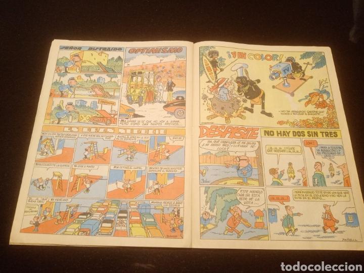 Tebeos: TBO 1974 almanaque humoristico - Foto 13 - 205066010