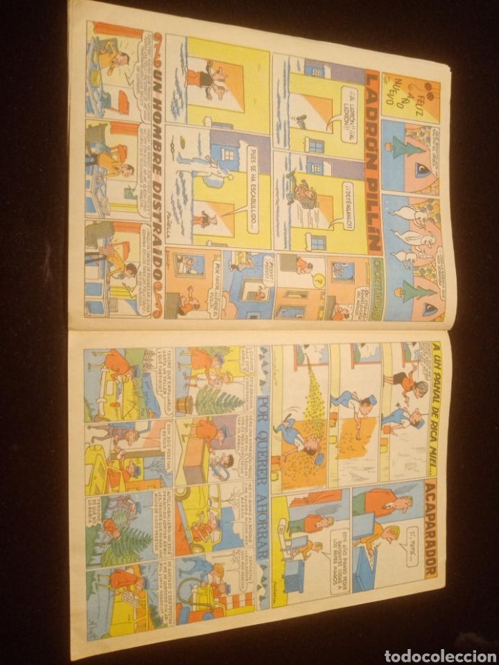Tebeos: TBO 1974 almanaque humoristico - Foto 14 - 205066010