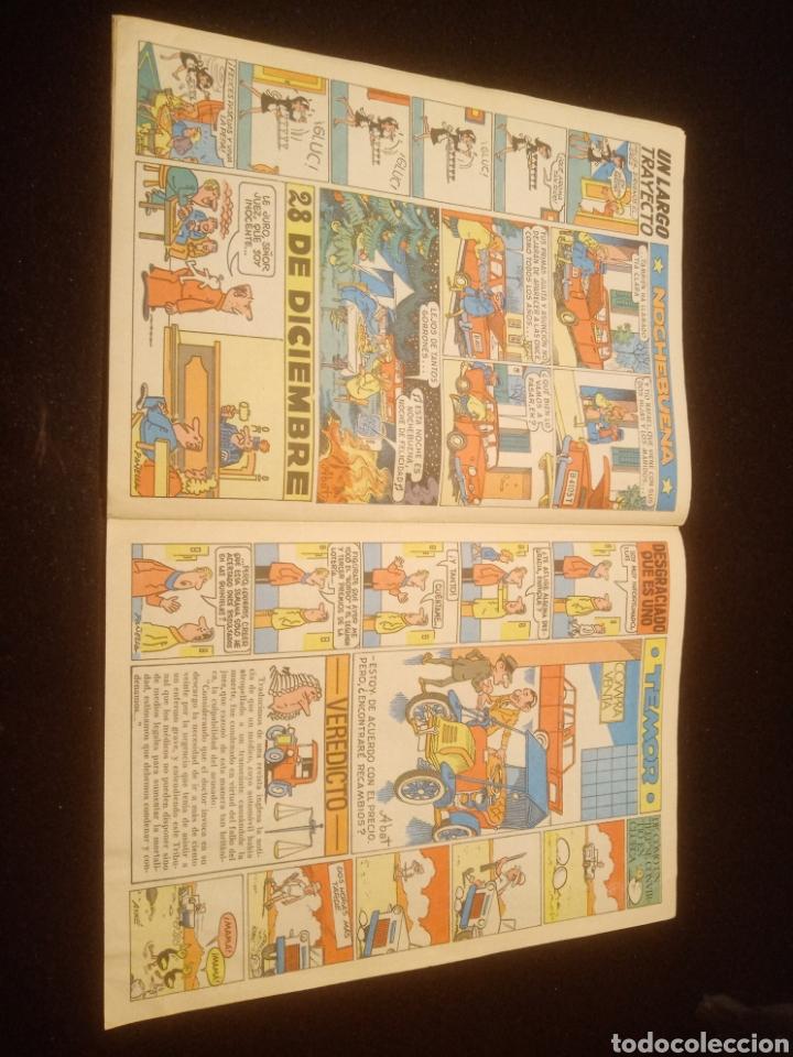 Tebeos: TBO 1974 almanaque humoristico - Foto 15 - 205066010