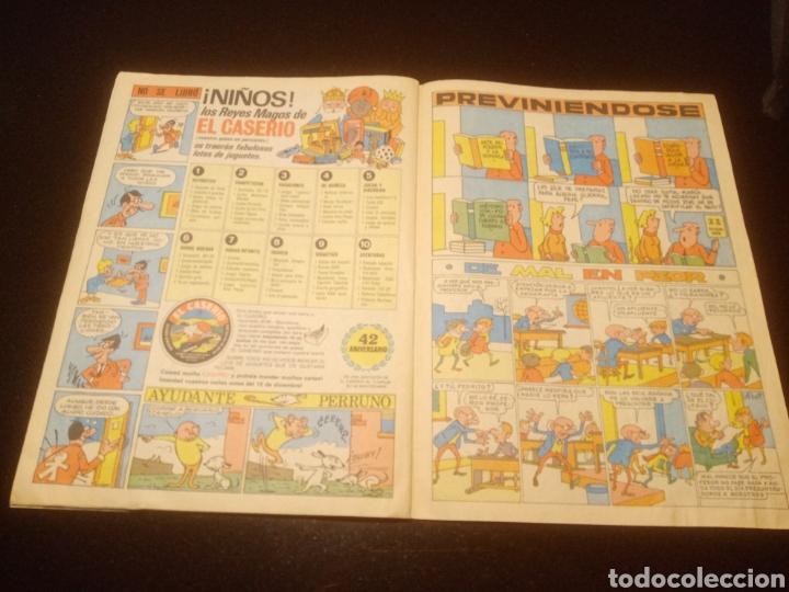 Tebeos: TBO 1974 almanaque humoristico - Foto 16 - 205066010