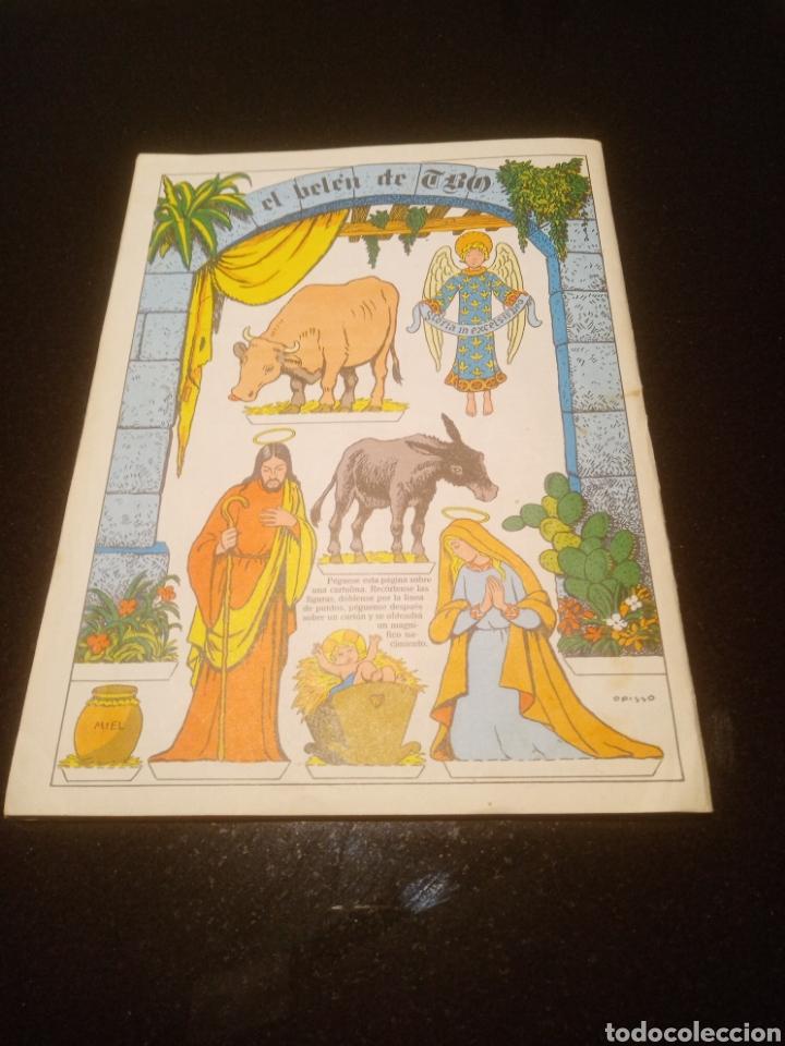 Tebeos: TBO 1974 almanaque humoristico - Foto 19 - 205066010