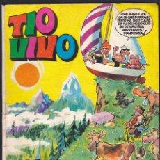 Tebeos: COMIC ALMANAQUE TIO VIVO EXTRA PRIMAVERA 1969. Lote 221638411