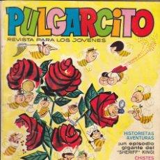 Tebeos: COMIC PULGARCITO EXTRA DE PRIMAVERA 1965. Lote 221638730