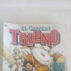 Tebeos: EL CAPITAN TRUENO N9. Lote 222145530