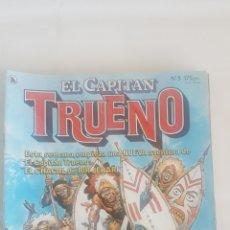 Tebeos: EL CAPITAN TRUENO N5. Lote 222145926