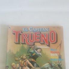Tebeos: EL CAPITAN TRUENO N2. Lote 222146207