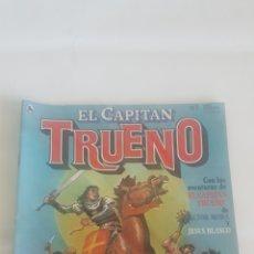 Tebeos: EL CAPITAN TRUENO N1. Lote 222146335