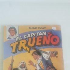 Tebeos: EL CAPITAN TRUENO N2 125 PESETAS. Lote 222147472