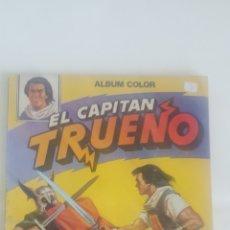Tebeos: EL CAPITAN TRUENO N9 125 PESETAS. Lote 222147558