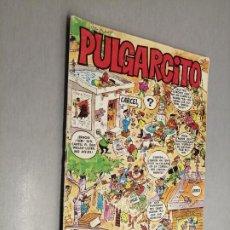 Tebeos: PULGARCITO ALMANAQUE 1972 / BRUGUERA (CONTIENE CAPITÁN TRUENO Y SHERIFF KING). Lote 226642035
