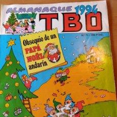 Tebeos: TBO 71 ALMANAQUE 1994. Lote 230024790