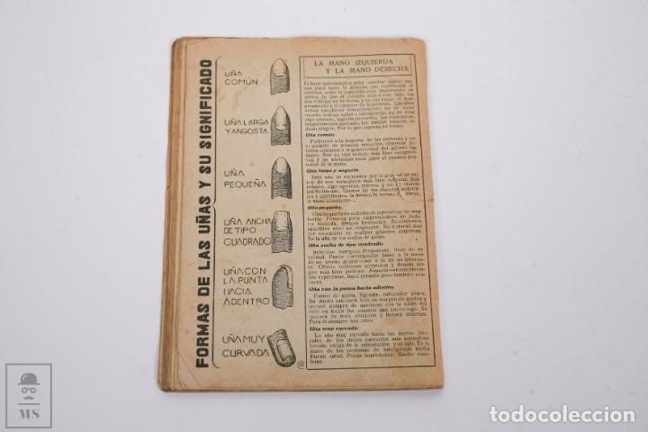 Tebeos: Conjunto de 4 TBO Almanaque - Años 1934, 1935, 1936 y 1937 - Portada Opisso - Foto 12 - 251159265