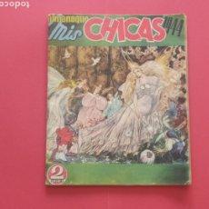 Tebeos: MIS CHICAS - ALMANAQUE 1944 - C.GIL. Lote 260572465