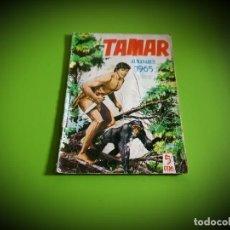 Tebeos: TAMAR ALMANAQUE 1965. TORAY.C1. Lote 280838513