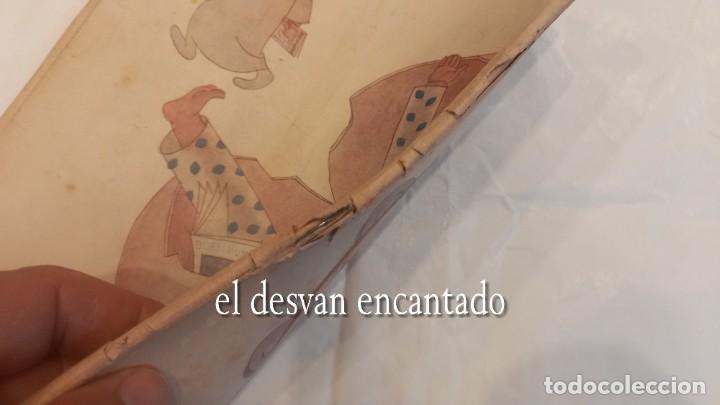 Tebeos: Almanaque BUEN HUMOR para 1930. Ver fotos - Foto 5 - 287899908