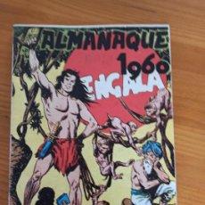 Giornalini: ALMANAQUE BENGALA 1960 - REEDICION, FACSIMIL (7Ñ). Lote 289399553