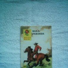 Tebeos: PIELES ROJAS Nº 234 BALA PERDIDA / VILMAR 1982. Lote 5020960