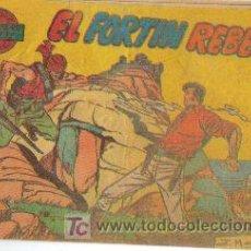 Tebeos: EL PEQUEÑO GRUMETE 2ª SERIE ( FERMA ) ORIGINAL 1958 Nº. 8. Lote 26874137