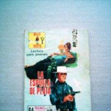 Tebeos: GRAN OESTE Nº 200 PRODUCCIONES EDITORIALES 1975. Lote 10941702
