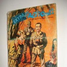 Tebeos: COLECCIÓN !!ACTION!! / EXTRA Nº 3 - EDITORIAL FERMA - AÑO 1969. Lote 11533704