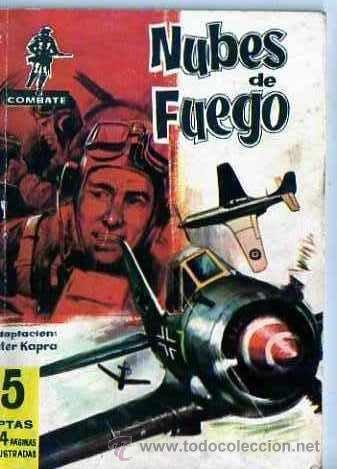 COMBATE DE FERMA Nº 56 (Tebeos y Comics - Ferma - Combate)