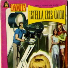 Giornalini: DAMITA - Nº 406 - ED. FERMA 1958. Lote 13841007