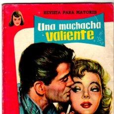 Tebeos: DAMITA Nº 14, FERMA 1958, 64 PGS. EN CONTRAPORTADA FOTO DE CLARK GABLE, VER IMAGENES DENTRO. Lote 13884615