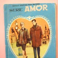 Tebeos: SERIE AMOR N.73 ,EDITORIAL FERMA. Lote 14686963