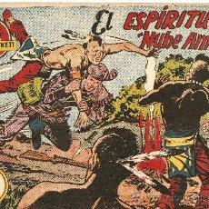 DAVY CROCKETT Nº 27 EDITORIAL FERMA 1959