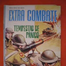 Tebeos: EXTRA COMBATE Nº 41 FERMA. Lote 27414341