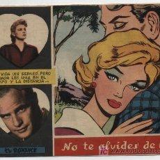 Tebeos: TU ROMANCE Nº 4. Lote 18689040