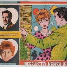 Tebeos: TU ROMANCE Nº 53. FERMA 1959. .. Lote 20829846