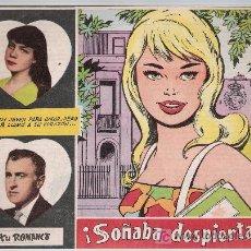 Tebeos: TU ROMANCE Nº 28. FERMA 1959. .. Lote 20829893