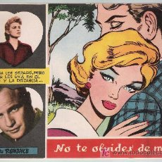 Tebeos: TU ROMANCE Nº 4. FERMA 1959. . ¡IMPECABLE!. Lote 20829929