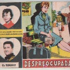 Tebeos: TU ROMANCE Nº 49. FERMA 1959. .. Lote 20830023