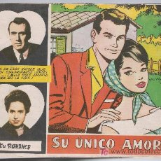 Tebeos: TU ROMANCE Nº 43. FERMA 1959. .. Lote 20830498