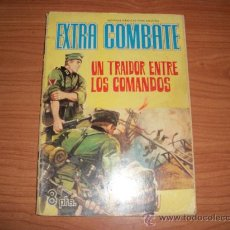 Tebeos: EXTRA COMBATE Nº 17 EDITORIAL FERMA. Lote 22369134