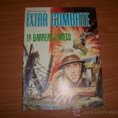 Tebeos: EXTRA COMBATE Nº 43 EDITORIAL FERMA. Lote 22369148