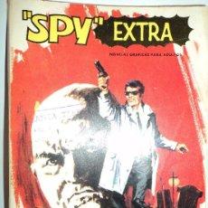 Tebeos: SPY EXTRA, EDITORIAL FERMA.. Lote 26924735